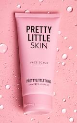 Pretty Little Skin Enzyme Glow Scrub 100ml 1