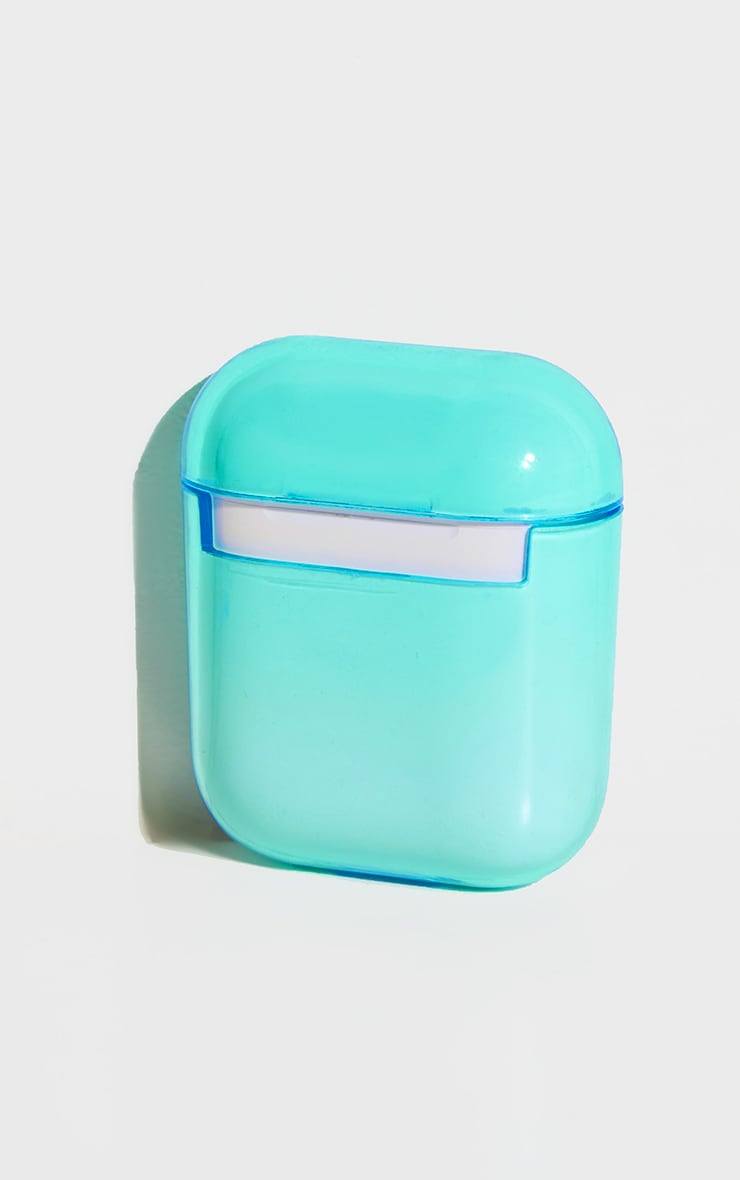 Blue Airpod Case 3