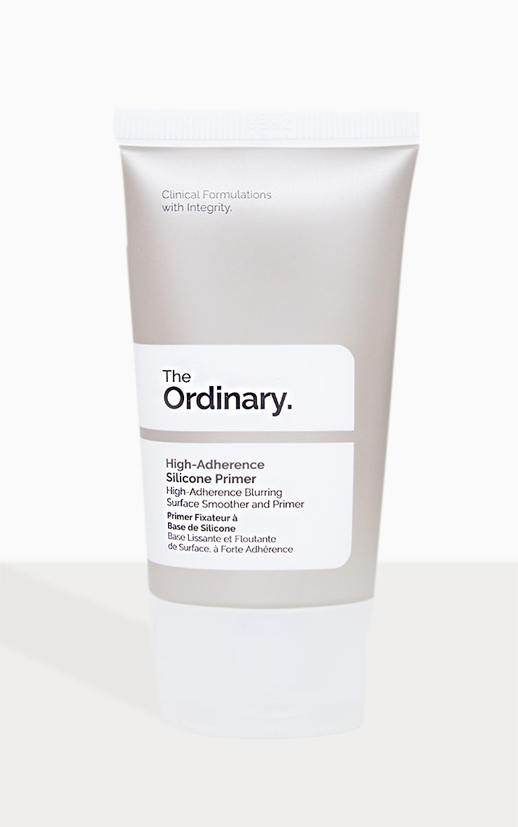 The Ordinary High-Adherence Silicone Primer 1