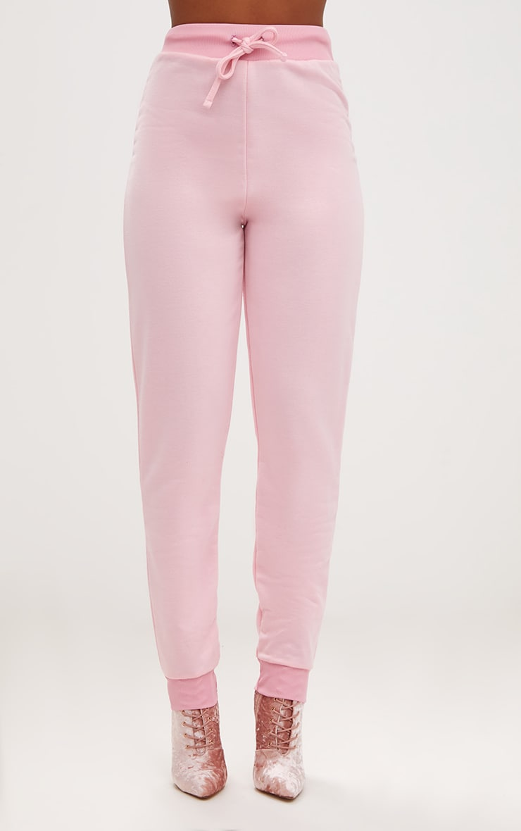 Light Pink Ultimate Sweat Joggers 2