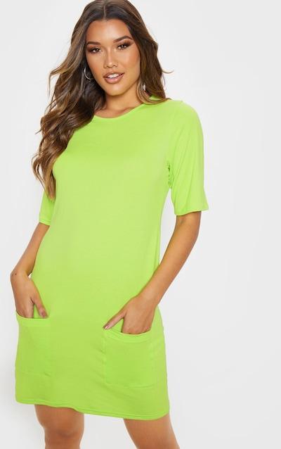 5da6afe7 T-Shirt Dresses | Oversized T Shirt Dresses | PrettyLittleThing