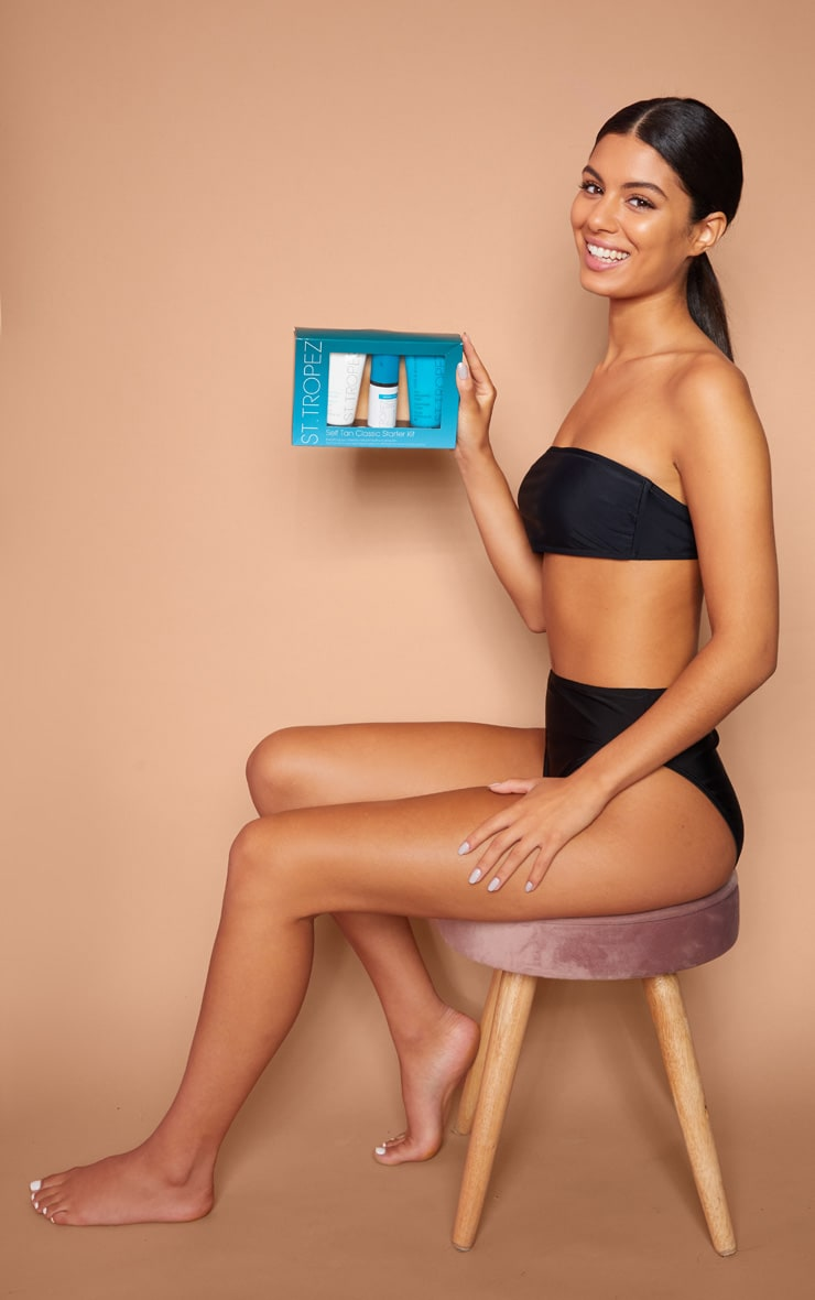 St. Tropez Self Tan Classic Starter Kit 3
