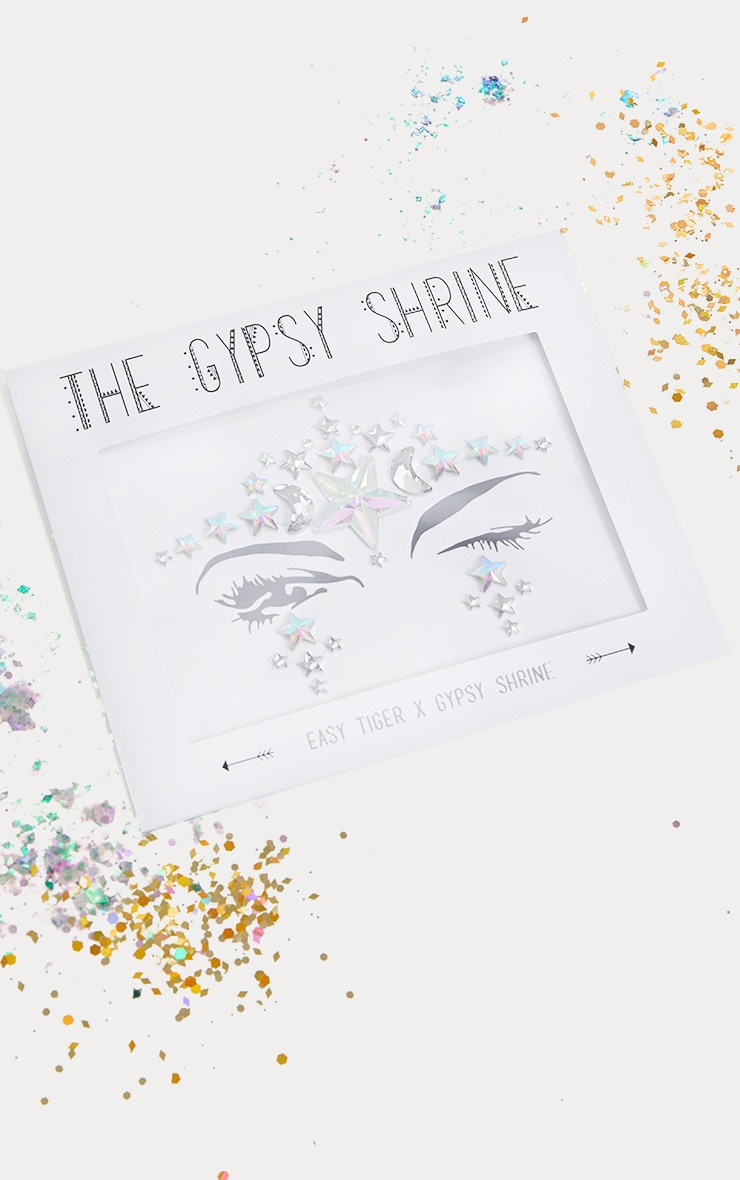 The Gypsy Shrine X Easy Tiger Starry Eyes Face Jewel 2