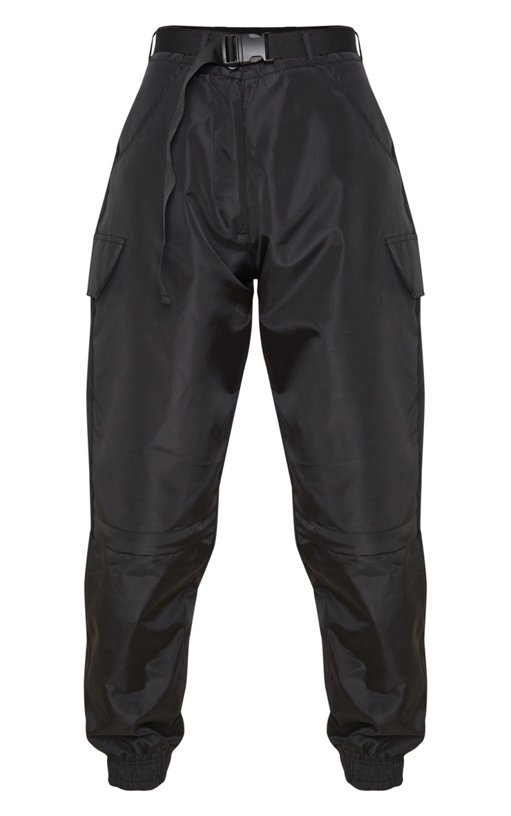 Black Shell Pocket Jogger 3