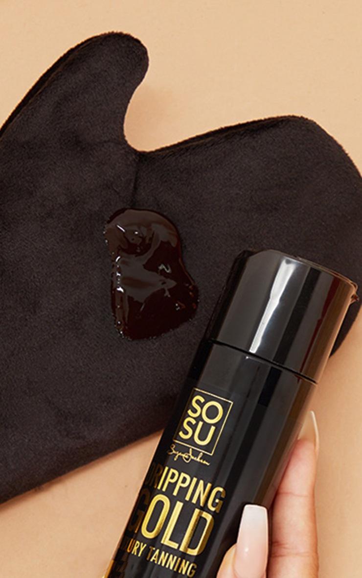 SOSUBYSJ Ultra Dark Lotion & Tanning Mitt 2