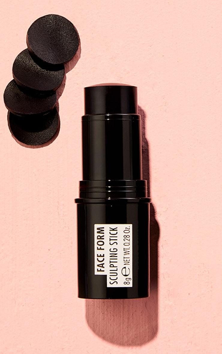 Sleek MakeUP Face Form Sculpting Stick Tan to Deep 1