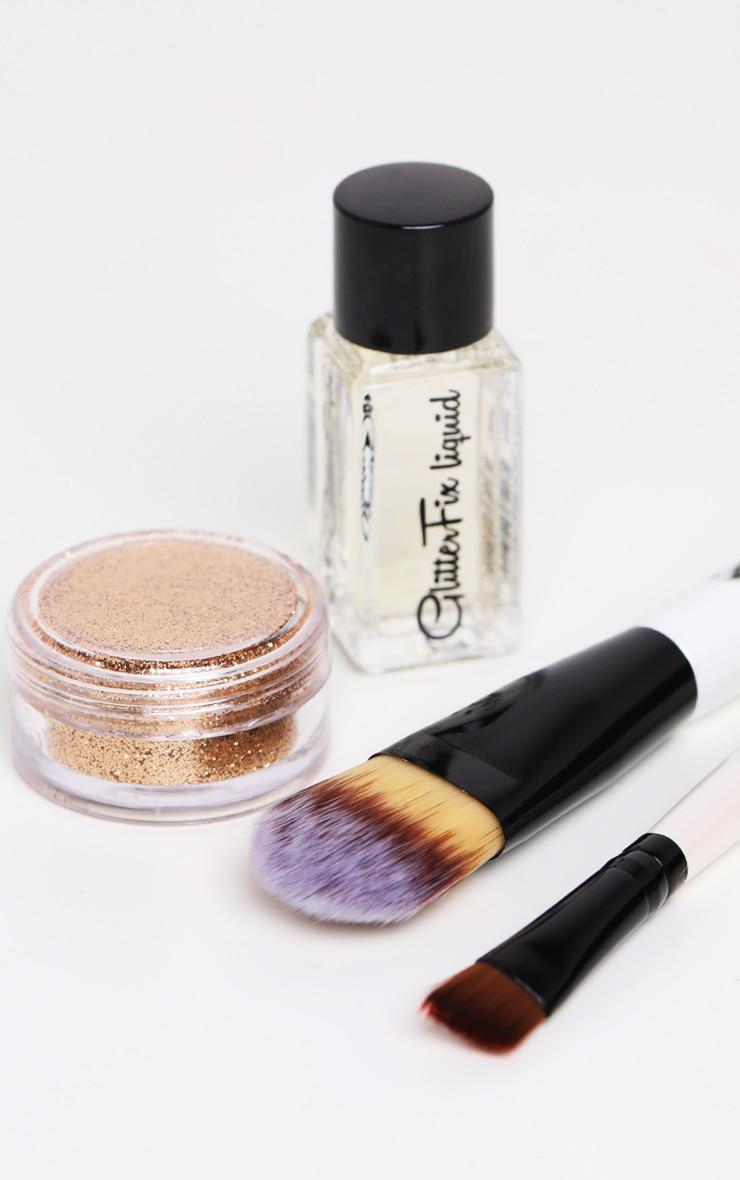 Kit de paillettes sable scintillant GlitterEyes 3