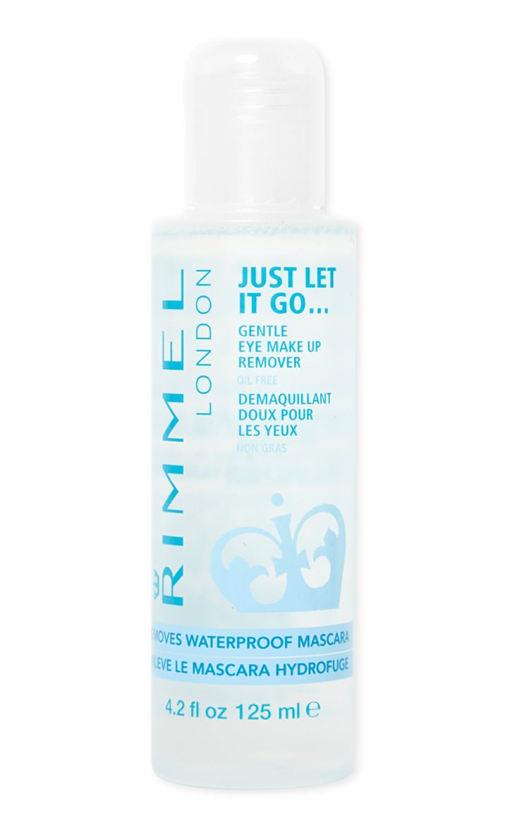 Rimmel Gentle Eye Make Up Remover  1