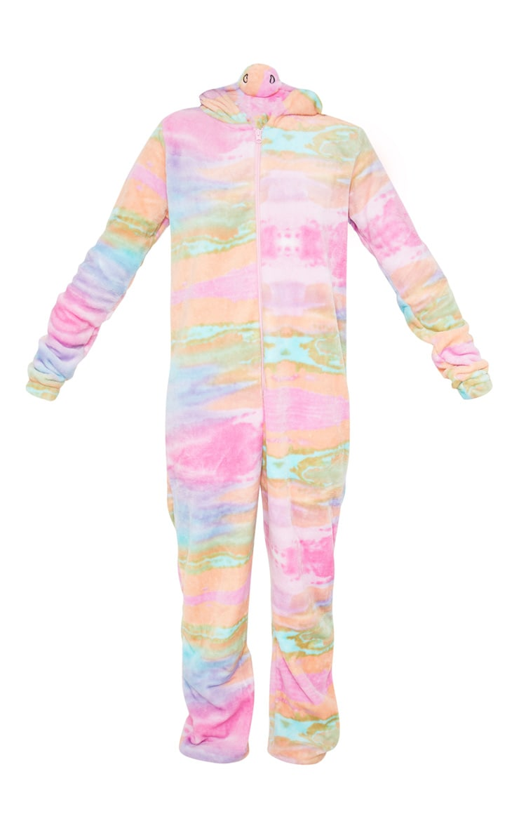 Rainbow Unicorn Onesie 3