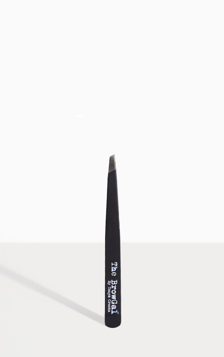 The BrowGal Eyebrow Tweezers 4