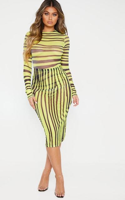 9dd37cb75 Skirts | Women's Skirts | Mini, Midi & Maxi | PrettyLittleThing