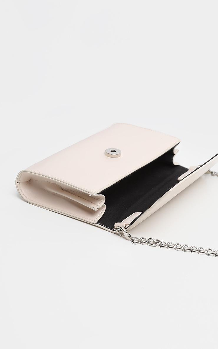 Cream Small Chain Bag 2