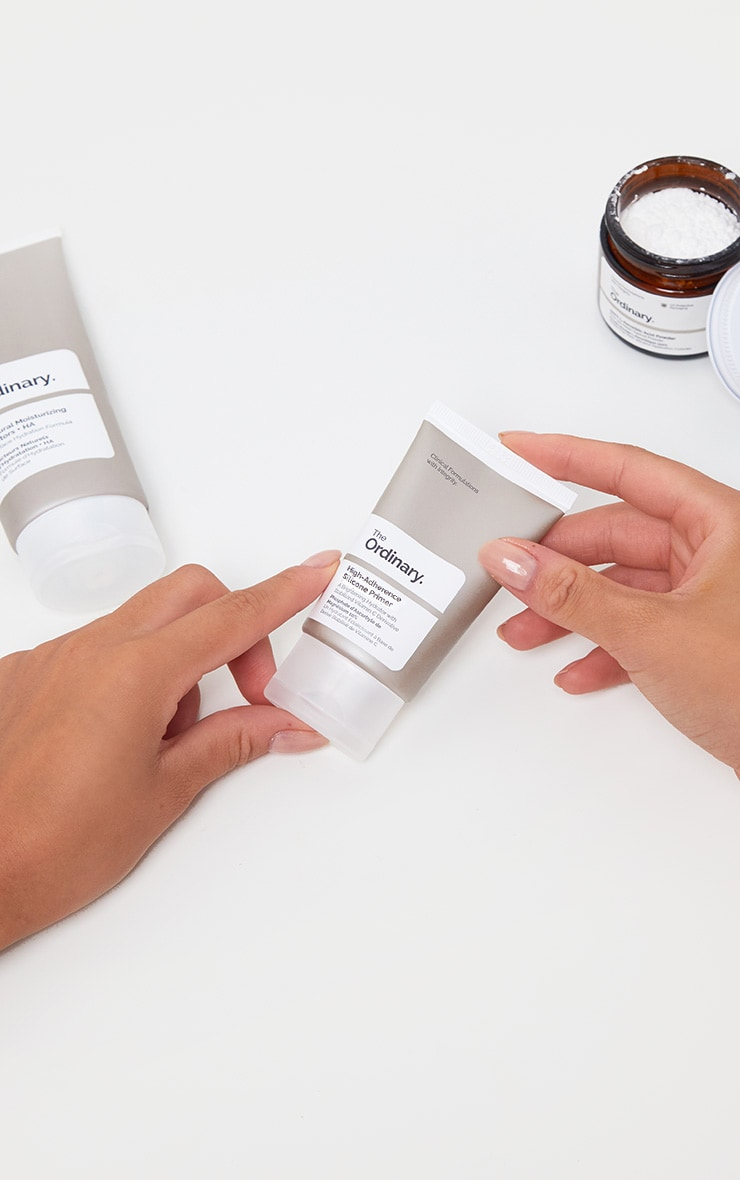 The Ordinary High-Adherence Silicone Primer 3