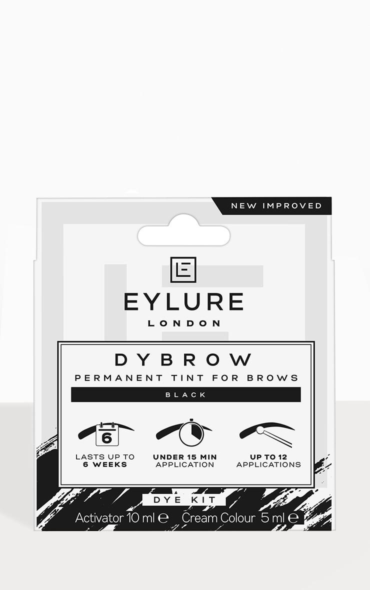 Eylure Dybrow Black Brow Tint 1