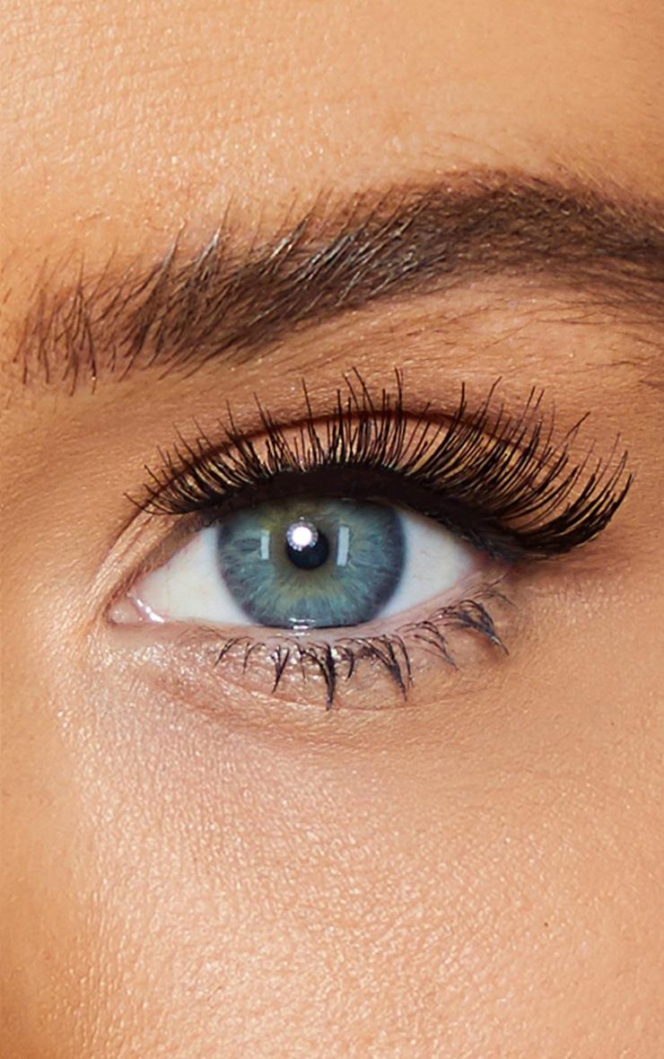 Eldora Eyelashes H160 3