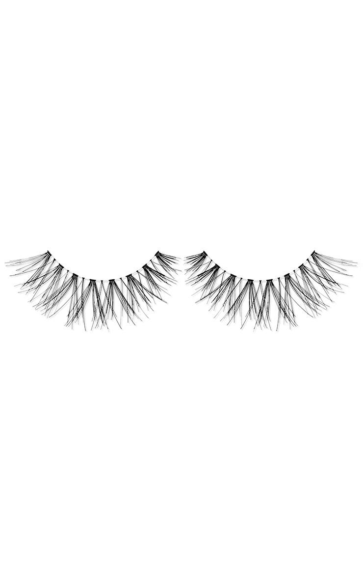 Morphe Basic Eyelash Calabasas 2