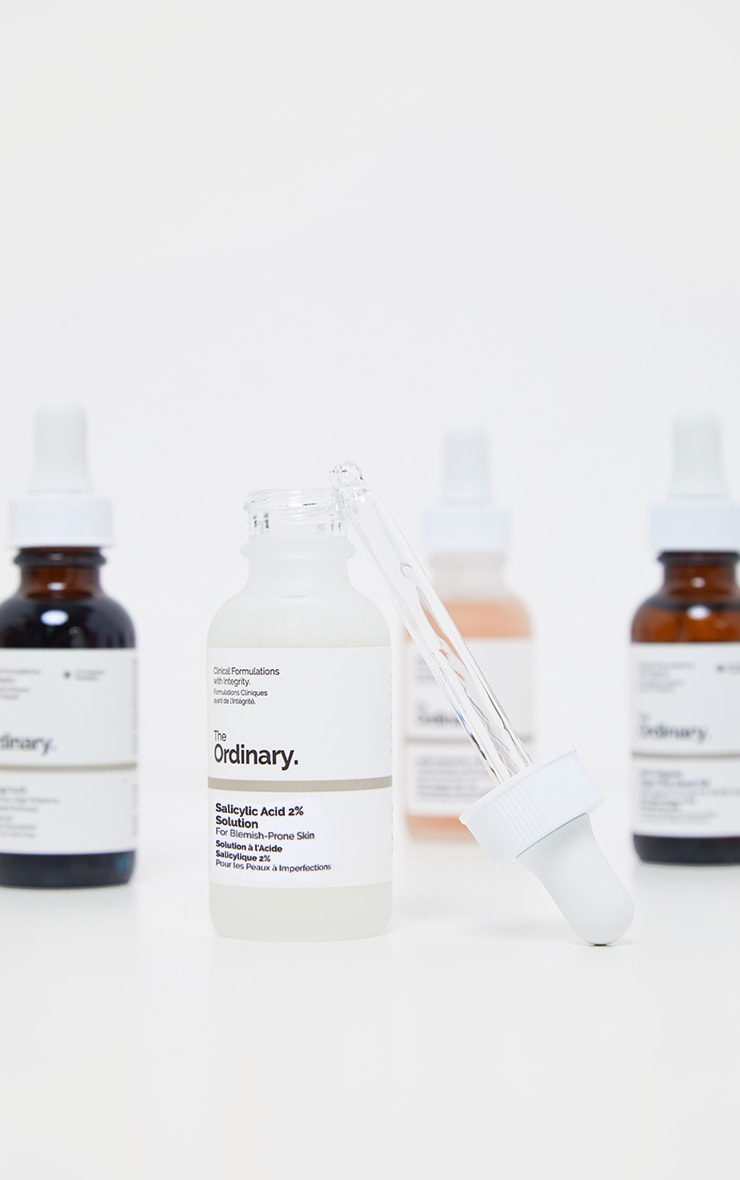 The Ordinary Salicylic Acid 2% Solution 3