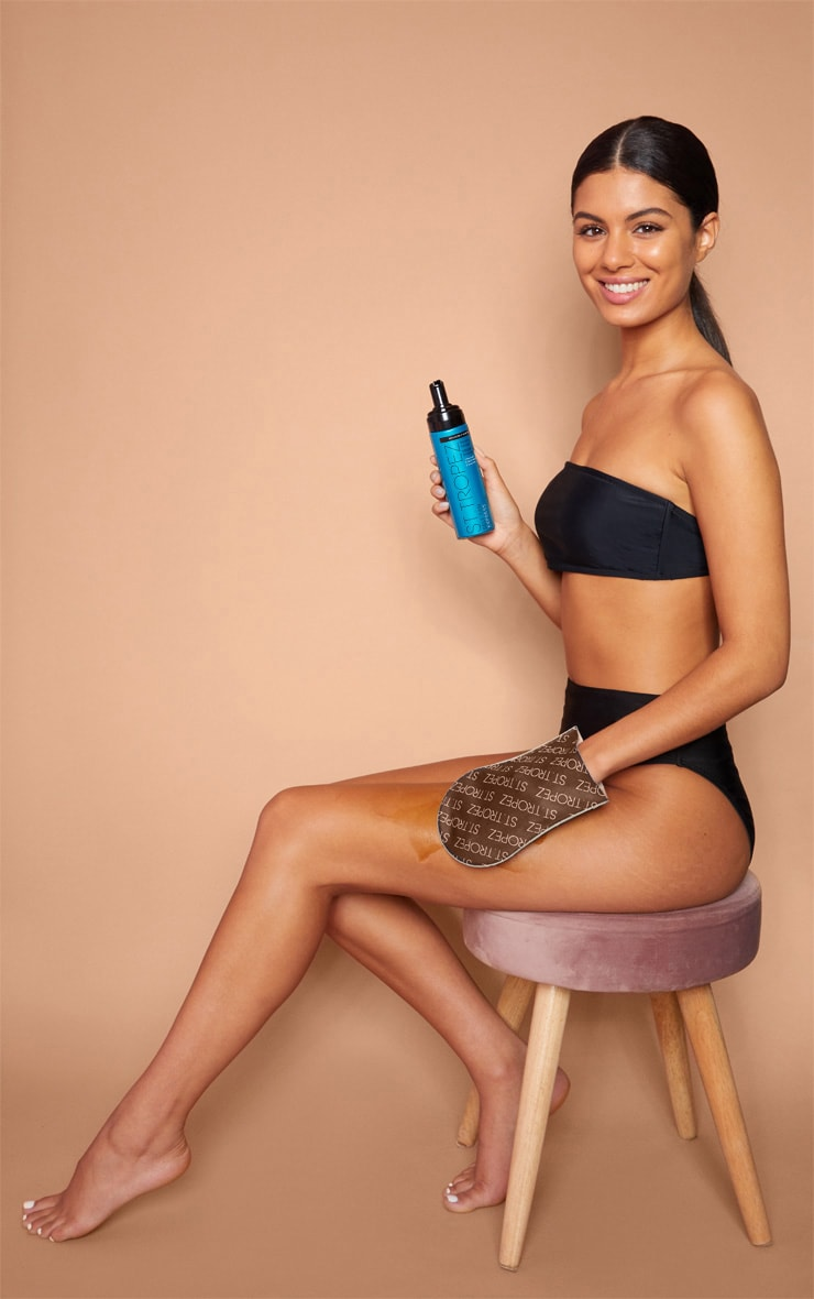 St. Tropez Self Tan Express 1 hour Mousse  2