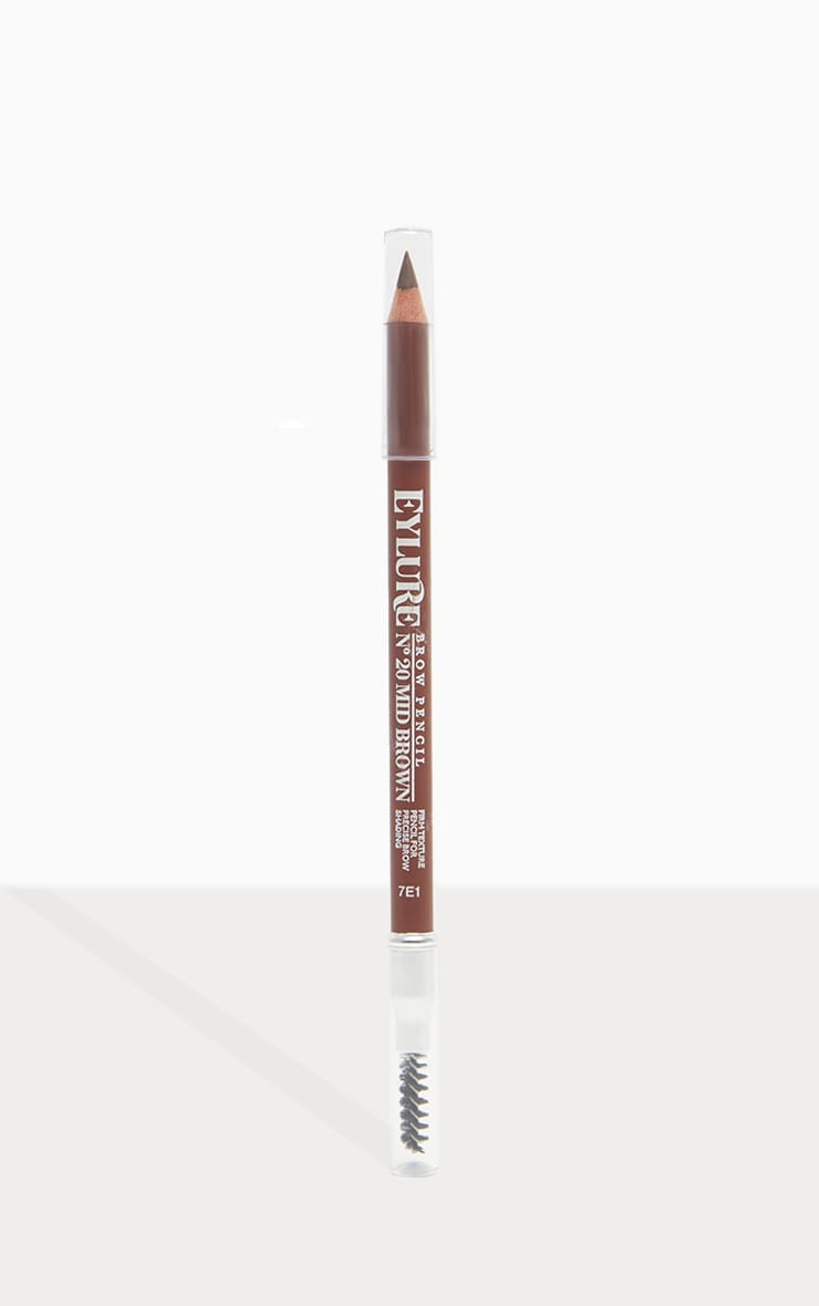 Eylure Medium Brown Firm Brow Pencil 1