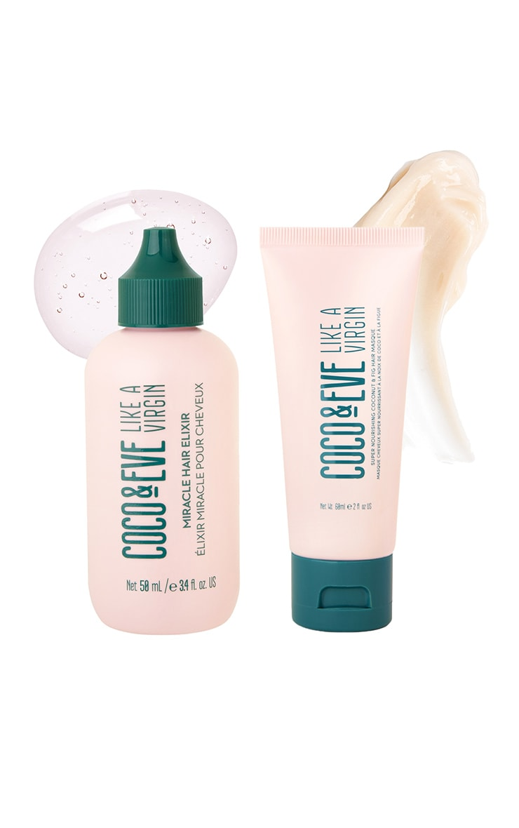 Coco & Eve Oh My Hair Kit 3