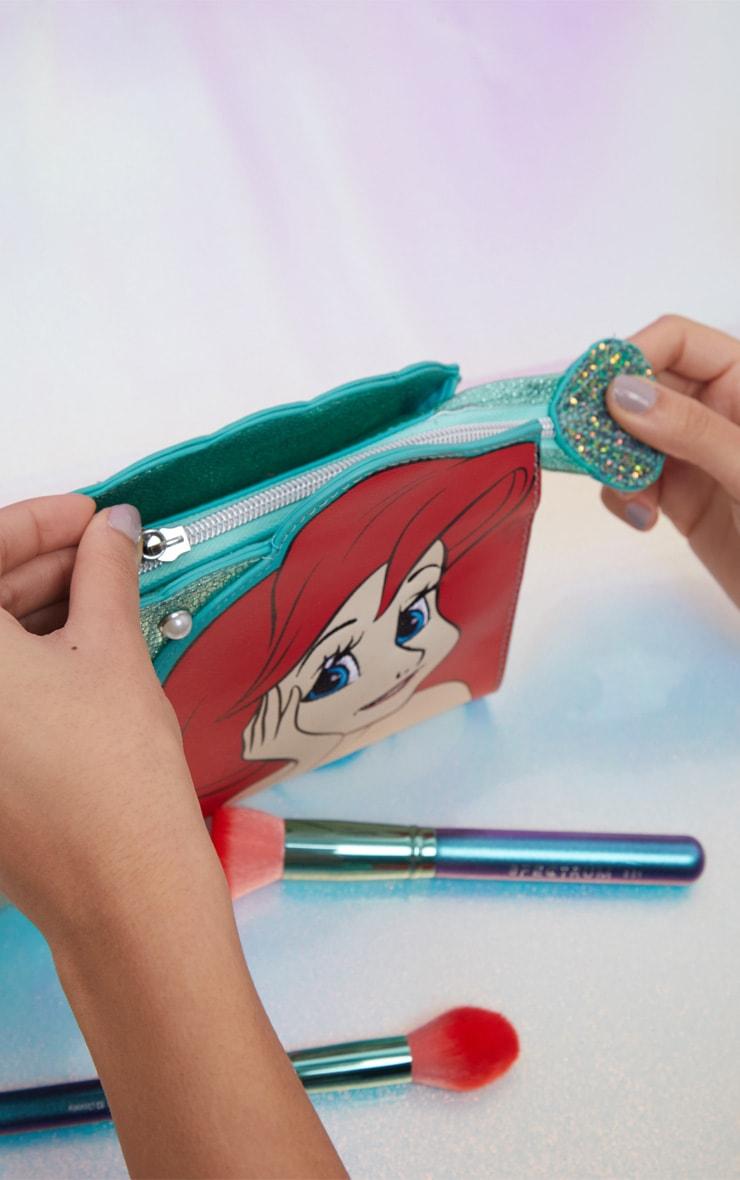 Spectrum X Disney Ariel Makeup Bag 2