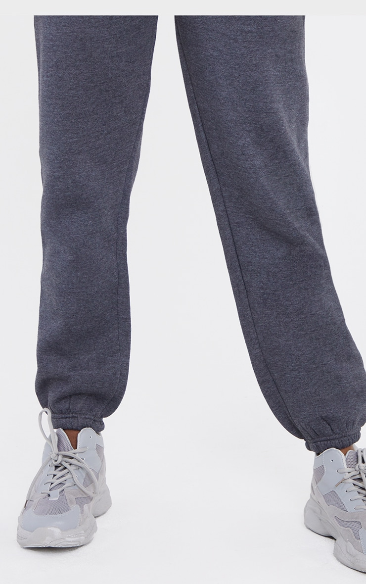 Tall Charcoal Ultimate Joggers 4