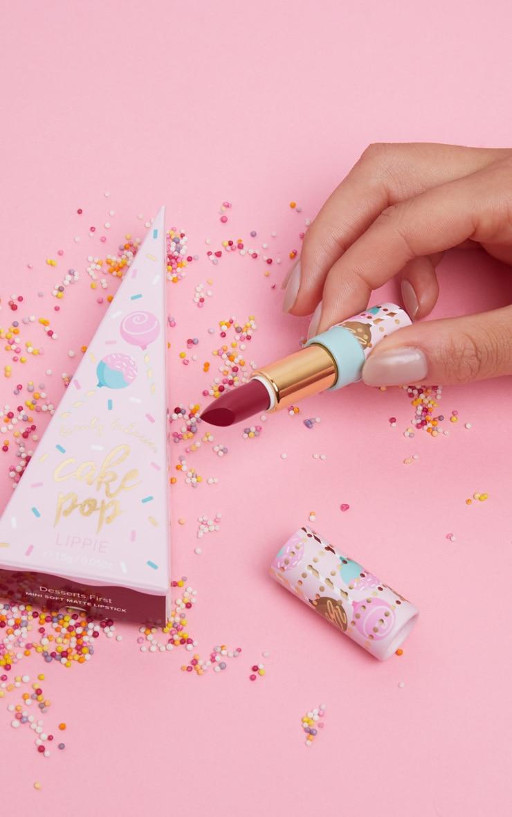 Beauty Bakerie Cake Pop Lippies Desserts First  2