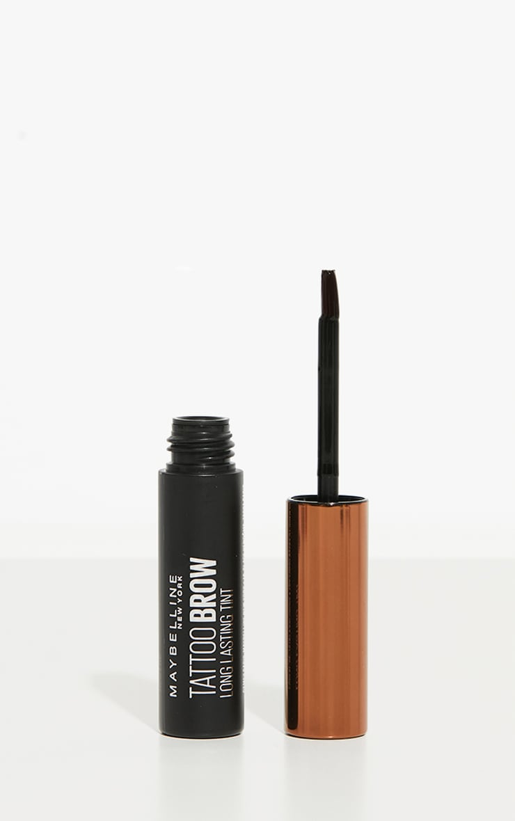 Maybelline Tattoo Brow Longlasting Gel Tint Medium Brown 1