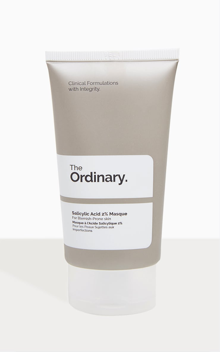 The Ordinary Salicylic Acid 2% Masque 50 Ml 1