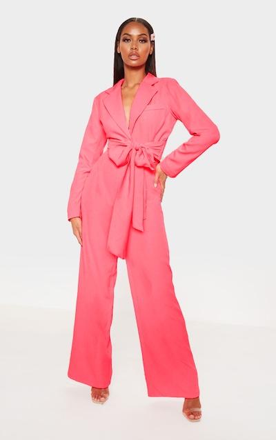 8b454d86c7b514 Suits | Women's Suits | Trouser Suit | PrettyLittleThing
