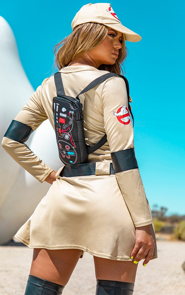 Premium Ghost Buster Costume 2