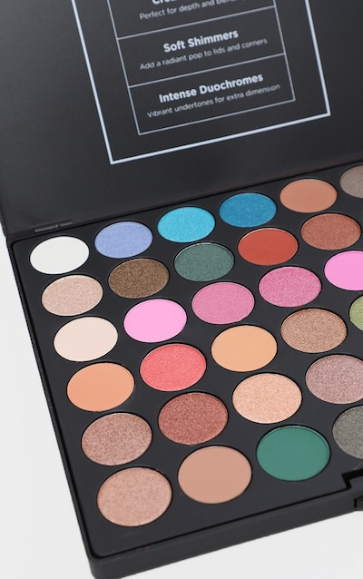 BH Cosmetics Ultimate Artistry 42 Colour Eyeshadow Palette