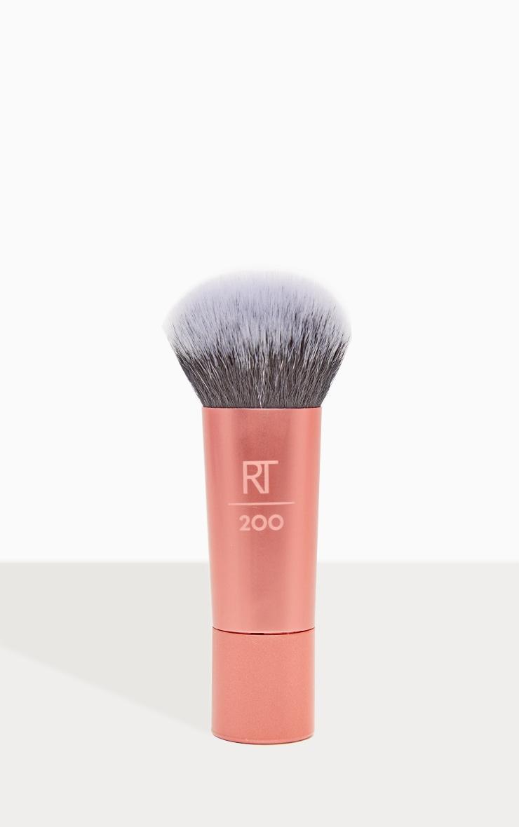 Real Techniques Mini Expert Face Brush 2