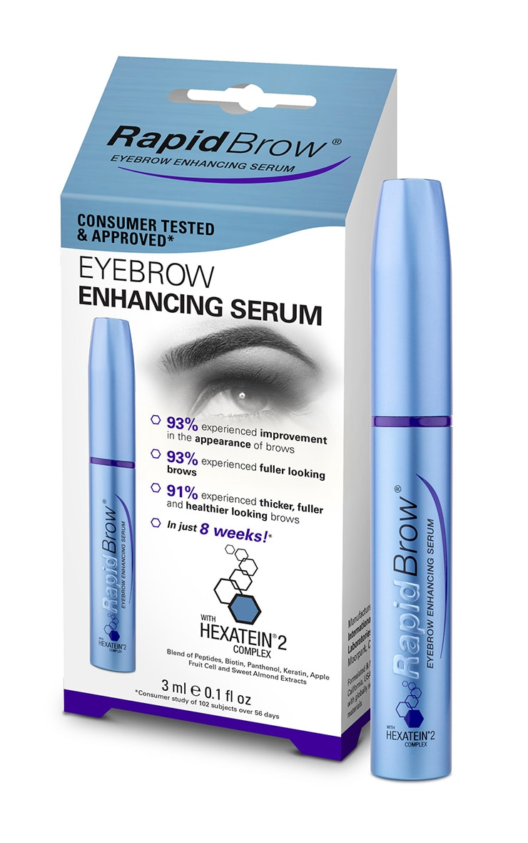 RapidBrow Eyebrow Enhancing Serum 2