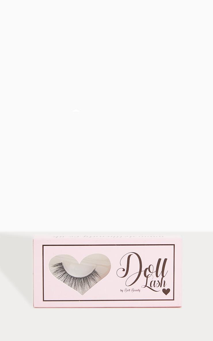 01e9330c2fd Doll Lash Sarahhi Faux Mink Lashes | Beauty | PrettyLittleThing