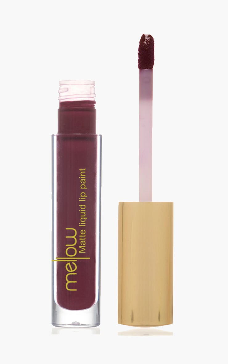 Mellow Cosmetics New York Liquid Lipstick 1