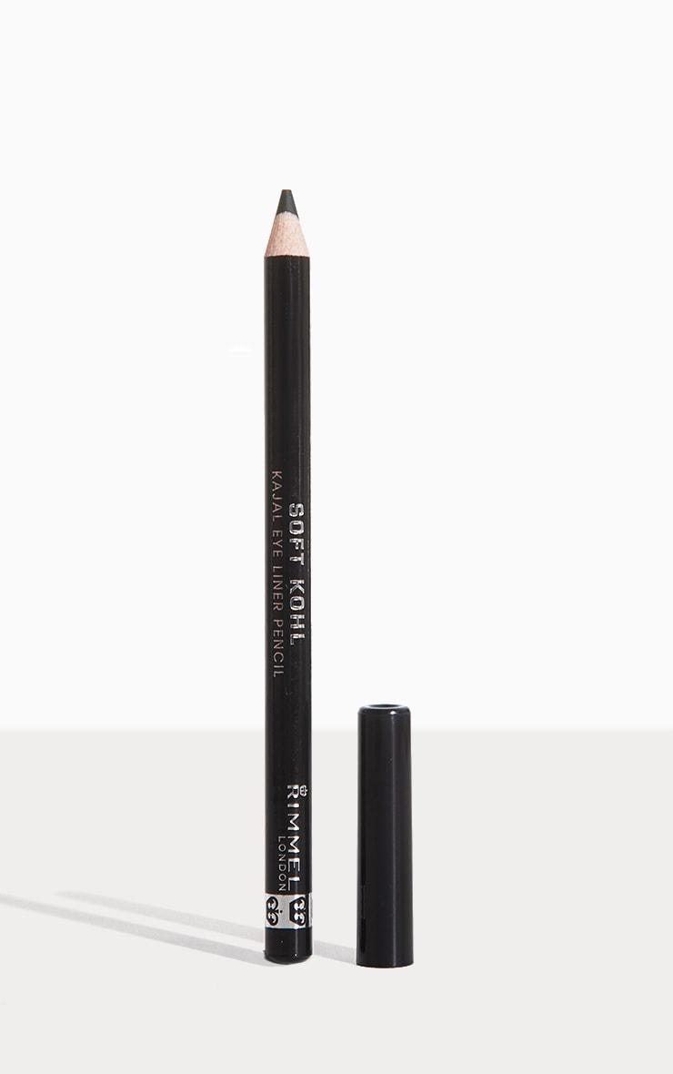 Crayon à yeux kohl Rimmel - Kajal Professional  1