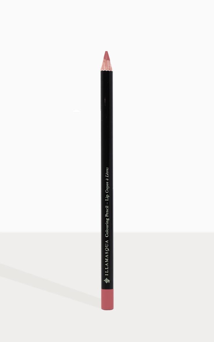 Illamasqua Nude Collection Lip Liner Undressed 1
