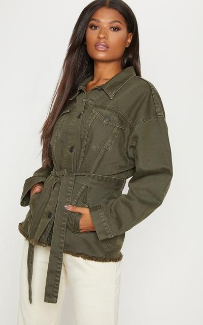 424dec321 Women's Coats & Jackets | Winter Coats | PrettyLittleThing