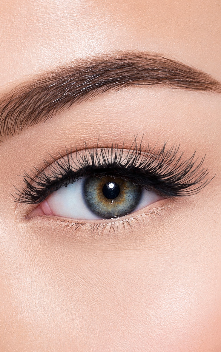 Morphe Basic Eyelash DTLA 1