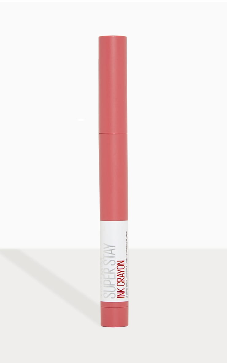 Maybelline - Crayon à lèvres Matte Ink - 90 Keep It Fun 2