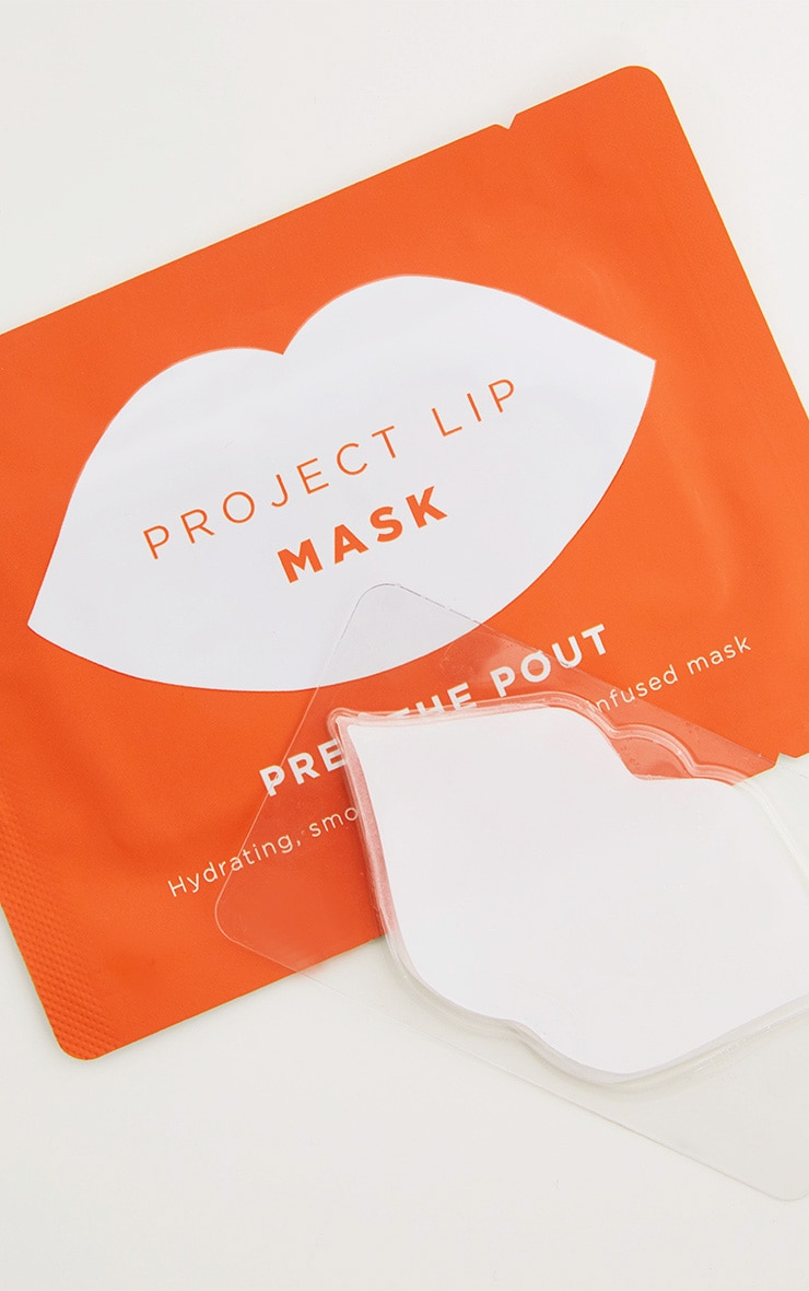Project Lip Mask 2