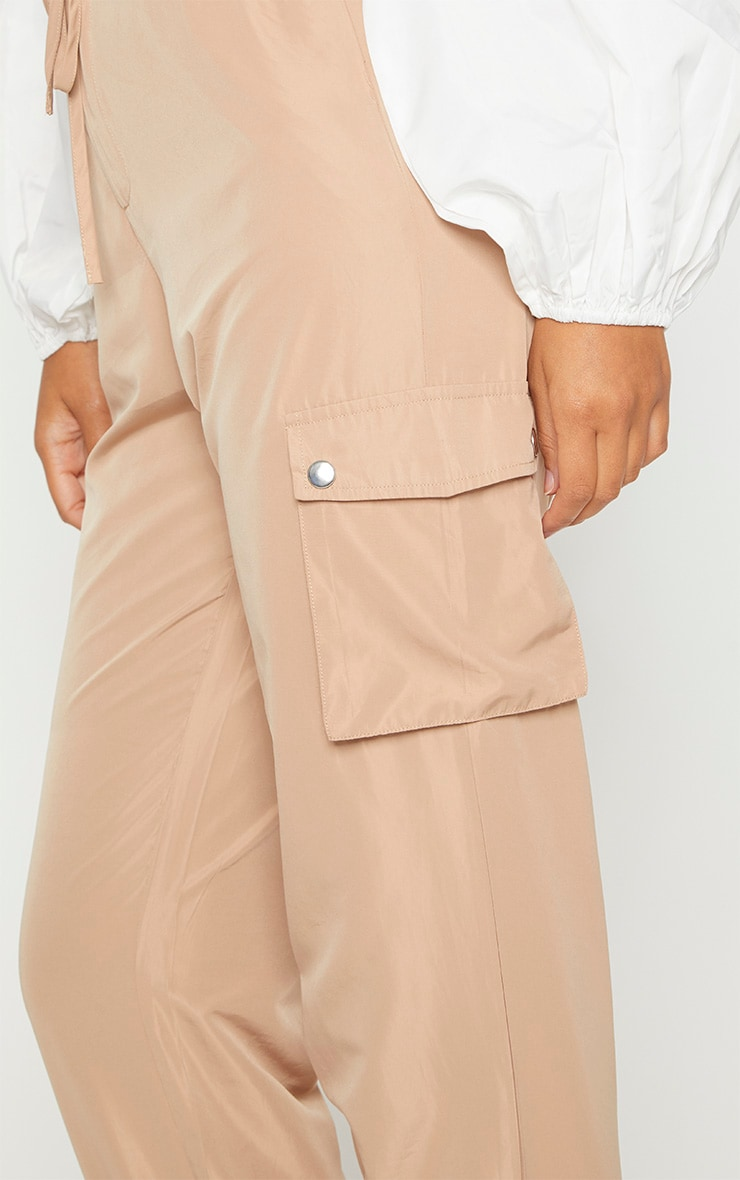 Shell Pocket Detail Cargo Trouser 5