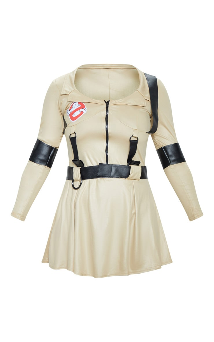 Premium Ghost Buster Costume 3