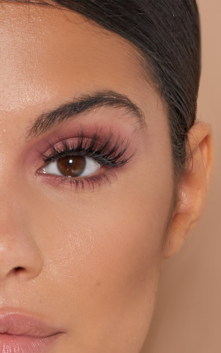 Land of Lashes Luxury Faux Mink Ruby 3