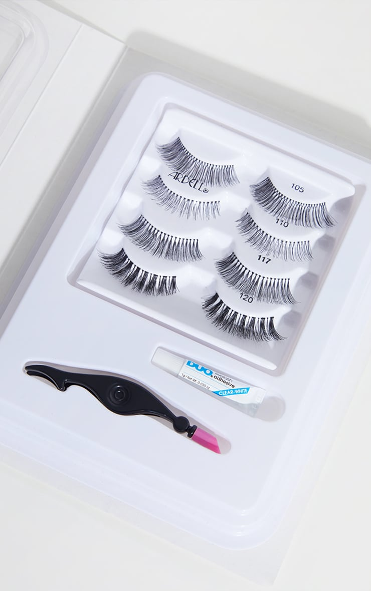 Ardell Lash Book 4 Pairs 3