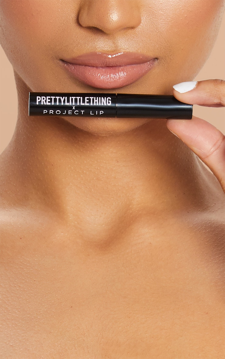 Project Lip X PRETTYLITTLETHING Lip Plumper 2 Pack 4