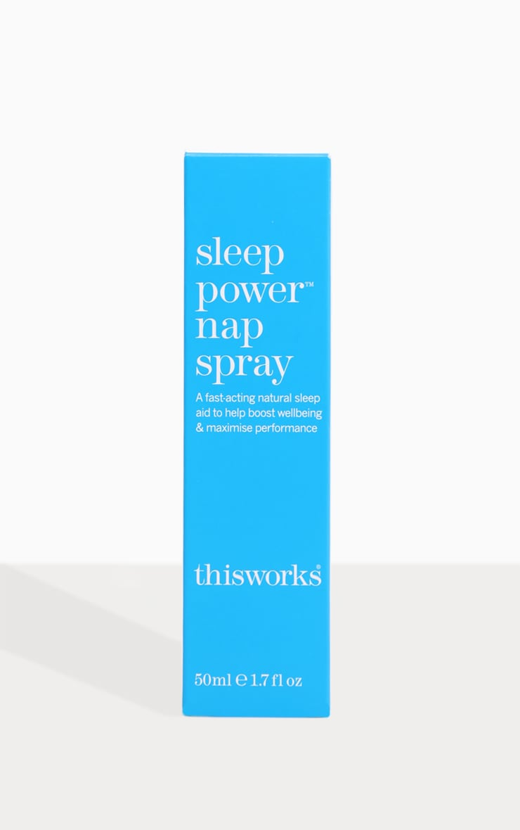 This Works Sleep Power Nap Spray 50ml 3