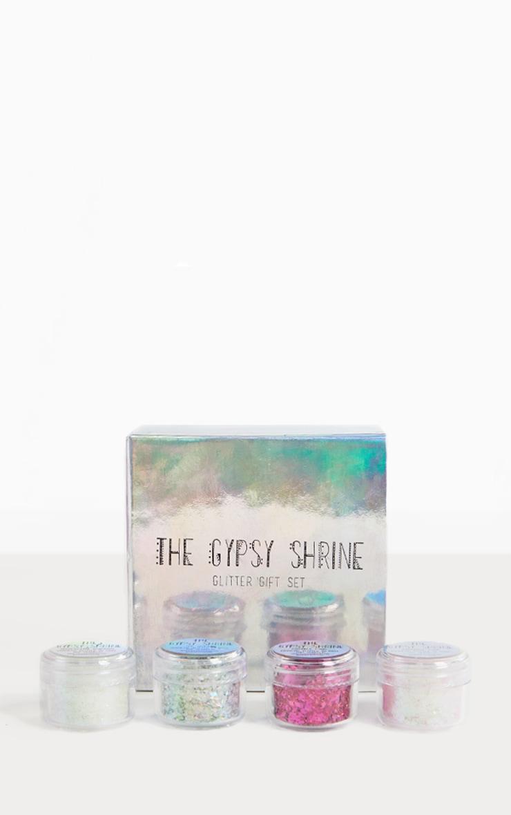 The Gypsy Shrine Unicorn Glitter 4 Pack 1