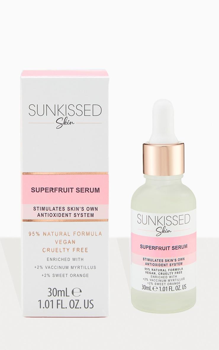 Sunkissed Skin Superfruit Moisturising Serum 1